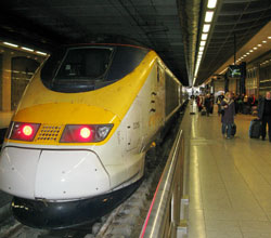 Eurostar Picture