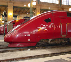 Thalys Picture