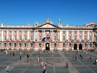 Toulouse guide added