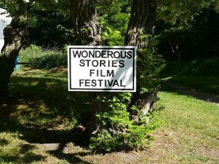 Stunning scenery: The Wonderous Stories Film Festival