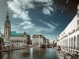 Hamburg: Rich in history, beauty and vibrant night life