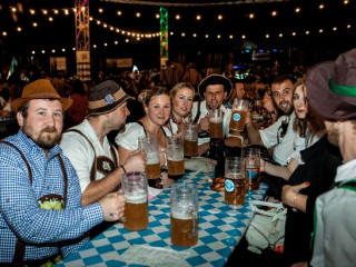 Cambridge Oktoberfest Picture